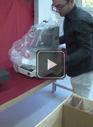 Unboxing Video: Knife Mill PULVERISETTE 11